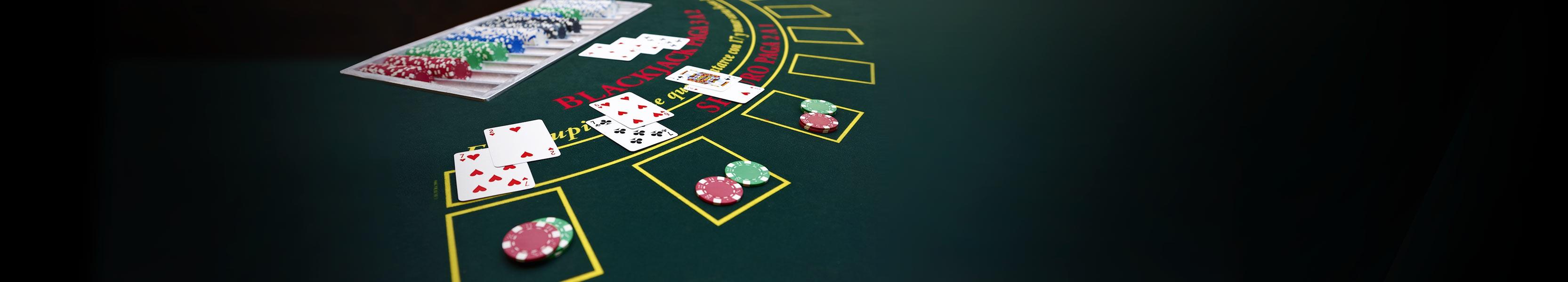Blackjack szabályok